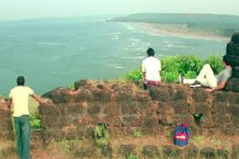 Dil Chahta Hai fort