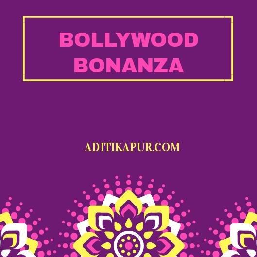 Bollywood Bonanza