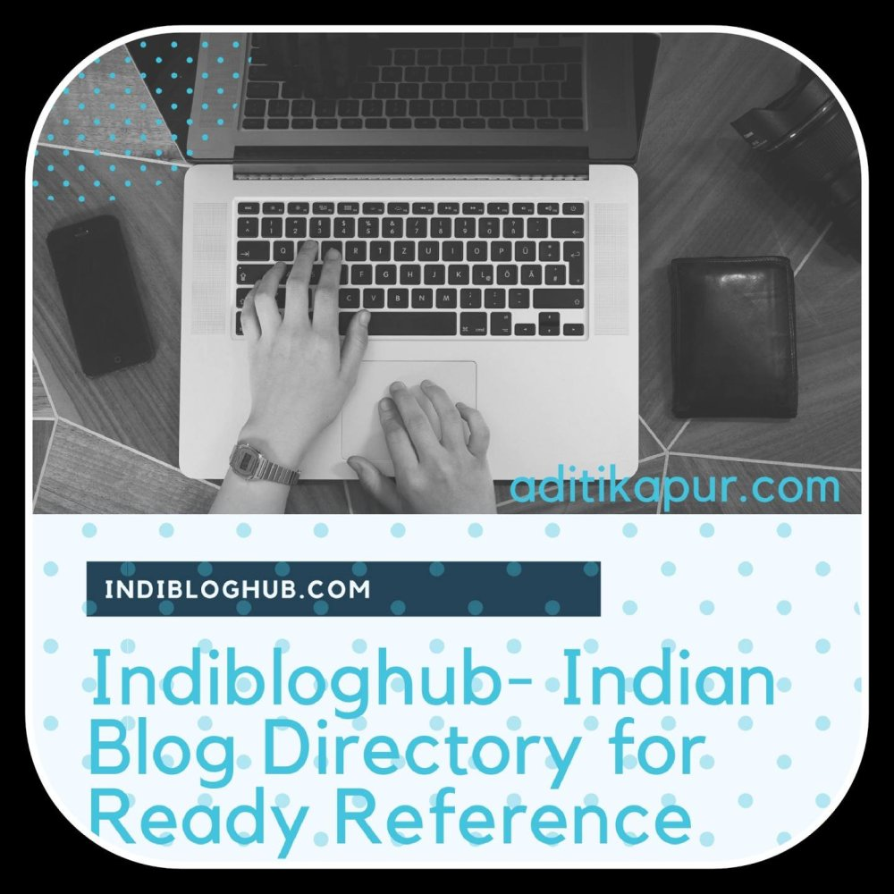 Indian Blog directory