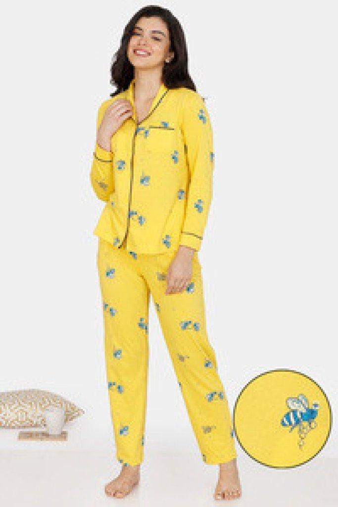 Women Shirt and Pyjama