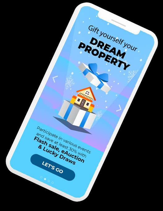 Kagaay app - Innovative Win-Win Platform for Realtors and Property Buyers
