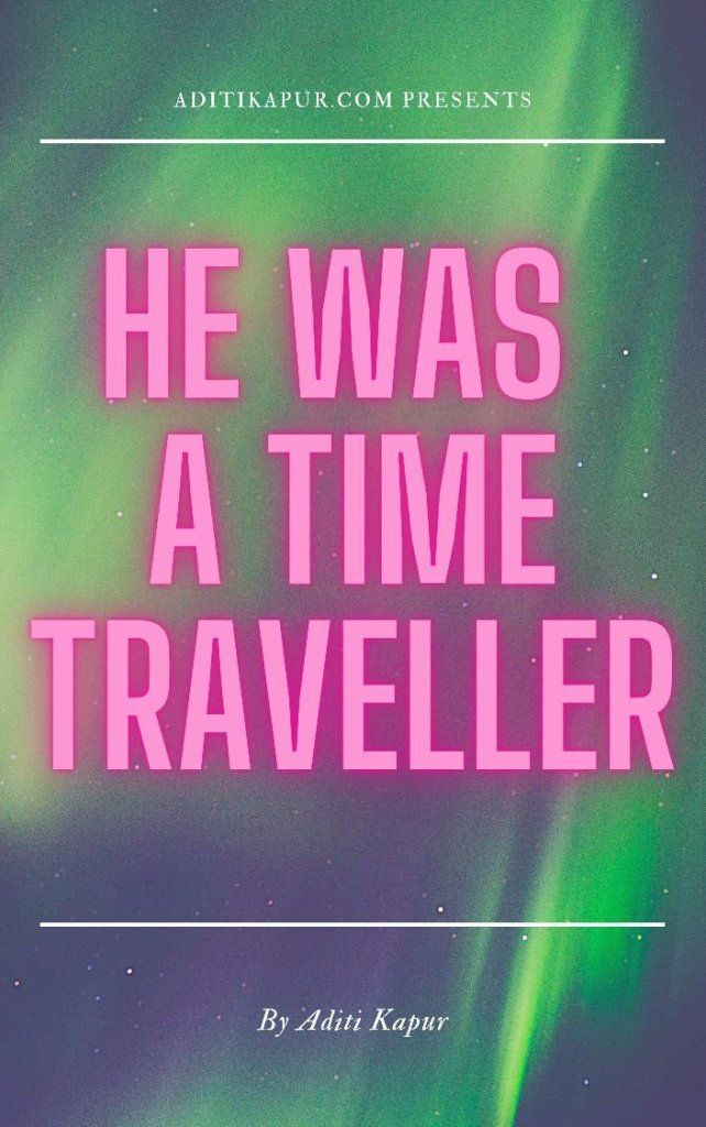 Time travel story