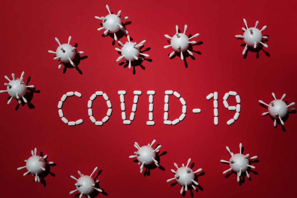 COVID-19 and Environment- Related?