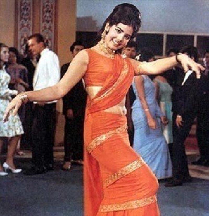 Mumtaz Bollywood actress