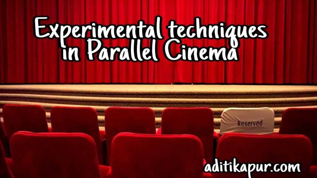 Parallel Cinema