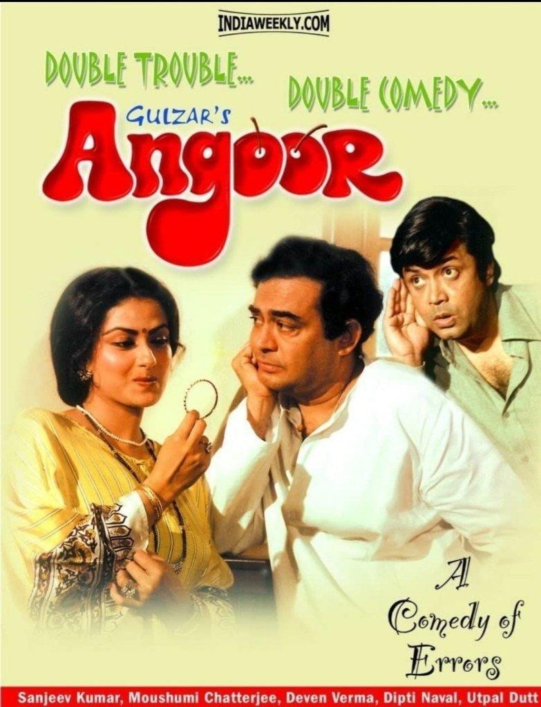 Angoor Sanjeev Kumar