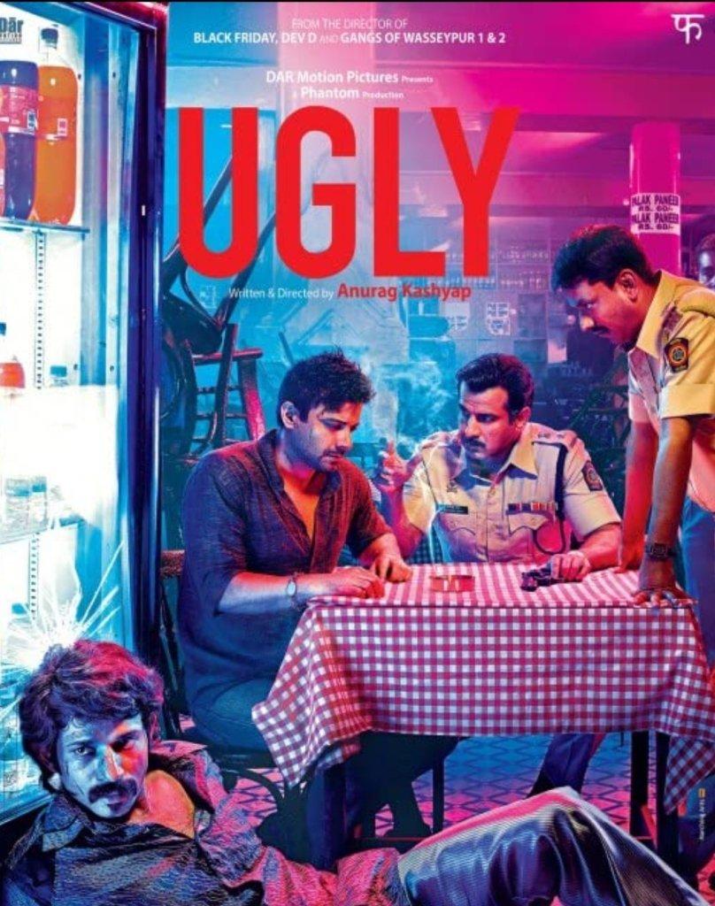 Ugly IMDb