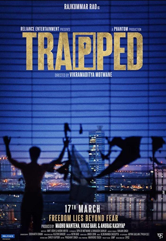 Trapped IMDb.com